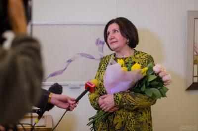 Ольга Ковалик
